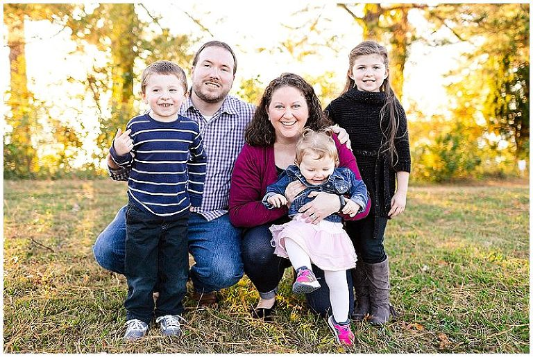 Outdoor Family Portraits, Newport News, Lion's Bridge, Va, Diana Gordon Photography, photo