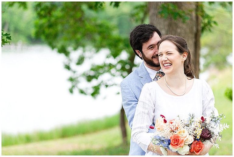 Sunrise Linen wedding, Virginia wedding, Diana Gordon Photography, photo