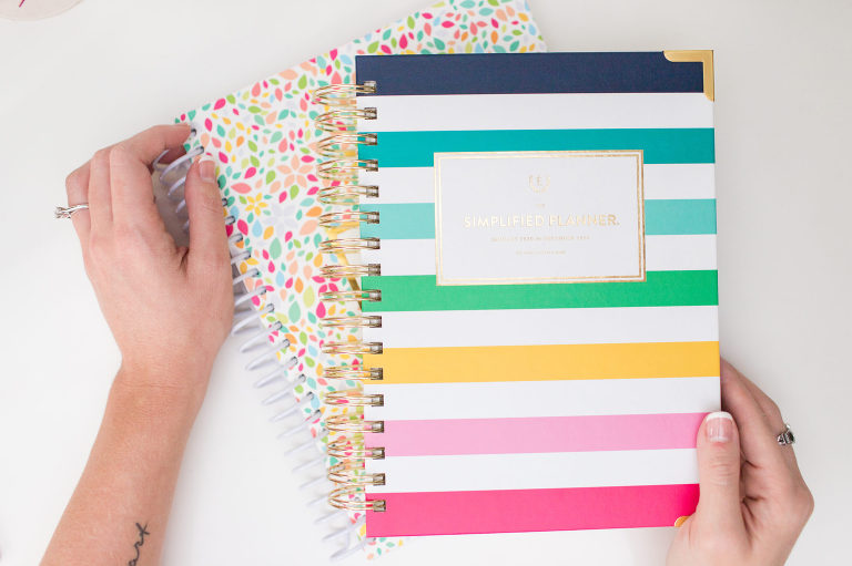 Diana Gordon photography, Powersheets, Simplified Planner, photo